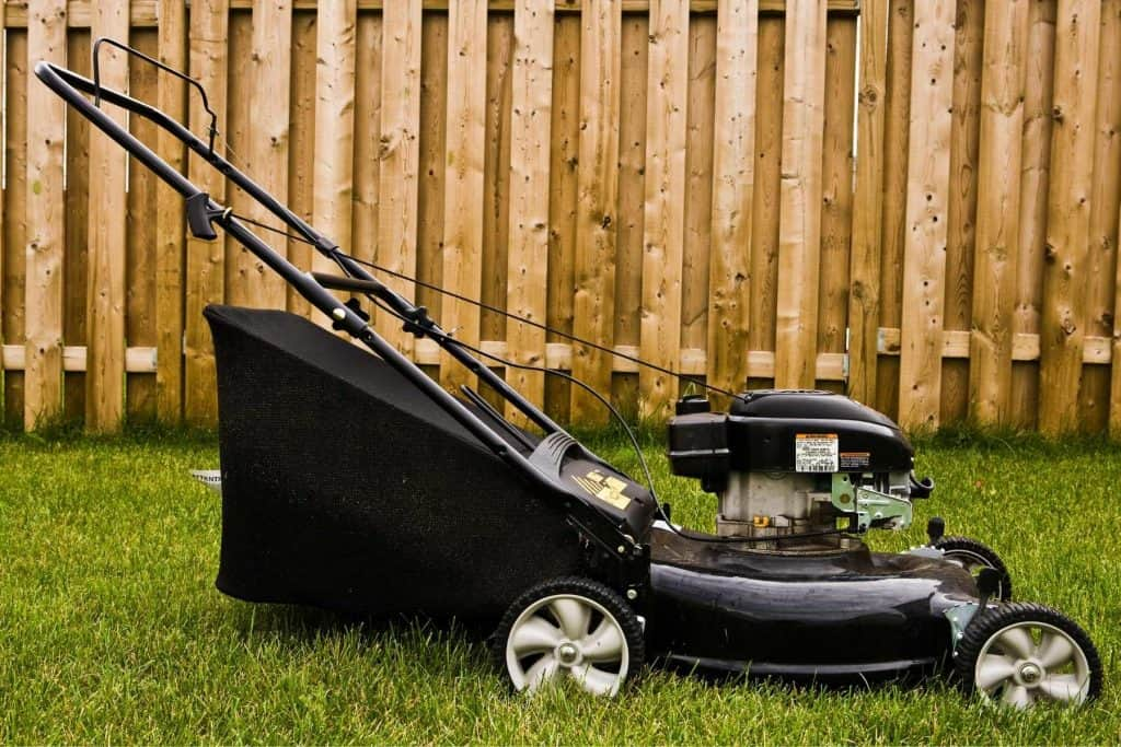 What To Do If You Accidentally Put Gas In A Lawn Mower Oil Tank
