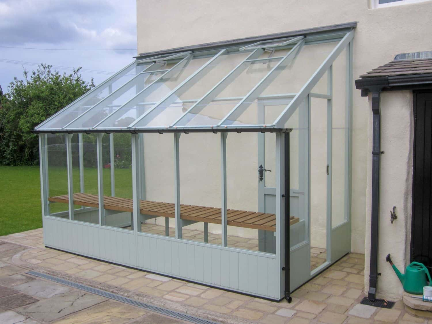 8 Types Of Greenhouses Available To Buy 1