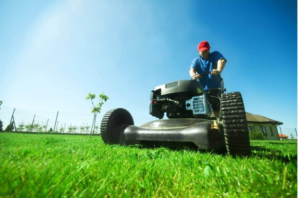 Can You Jump a Lawn Mower Battery with a Car