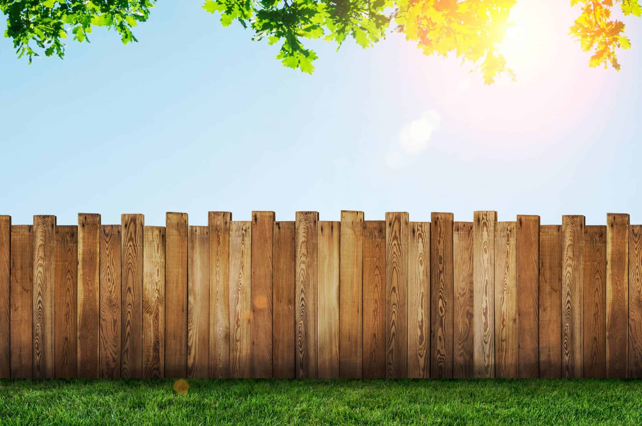 Do You Need A Permit To Replace A Fence?