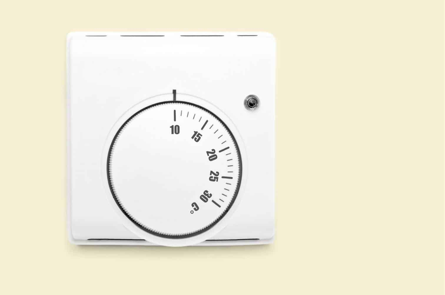 How Can I Override My Honeywell Thermostat Recovery Mode