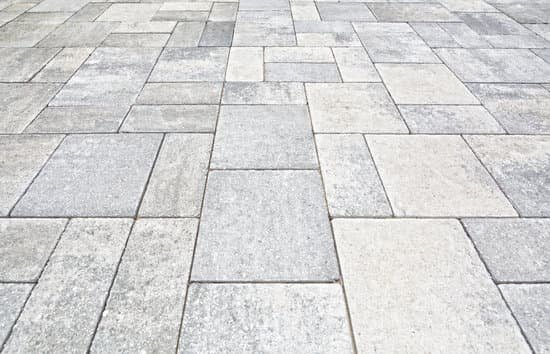 Can You Make A Driveway Out Of Pavers?