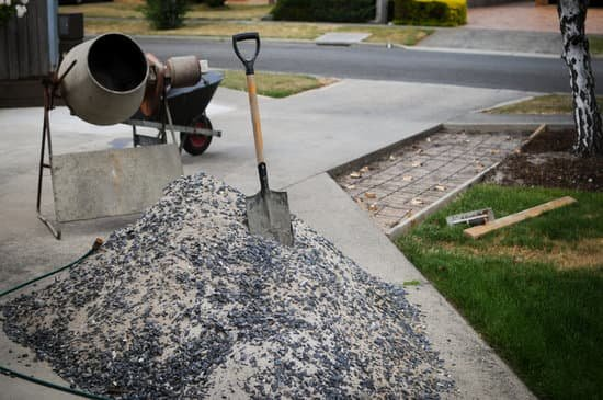 Can You Pave Over A Concrete Driveway?
