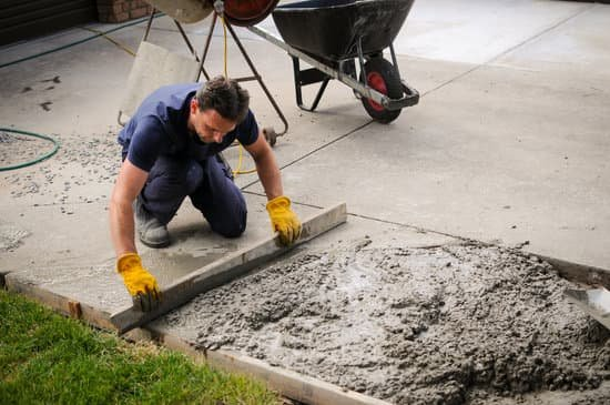 Can You Pour New Concrete Over Old Concrete Driveway?