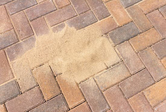 Can You Sand A Concrete Driveway?